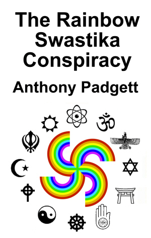 The Rainbow Swastika Conspiracy