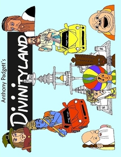 Divinityland - childrens' book