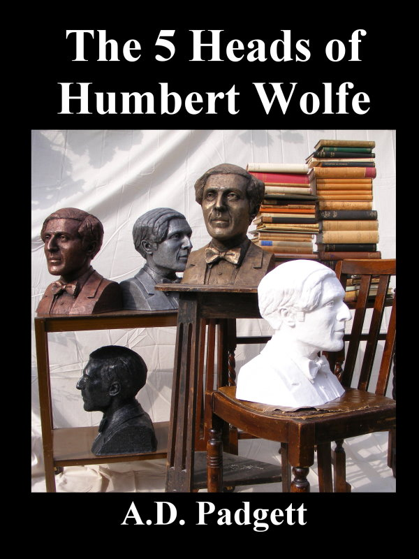 The 5 Heads of Humbert Wolfe