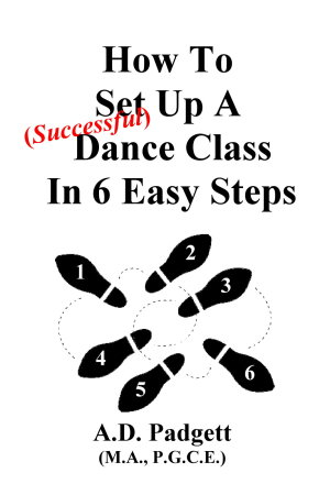 How To Set Up A Successful Dance Class