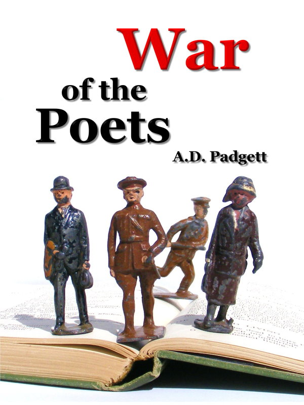 War of the Poets